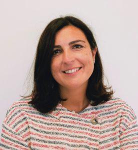 Cristina Sainz